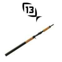 CAÑA 13 FISHING FATE STEEL 2