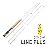 CAÑA GREY GULL LINE PLUS 11