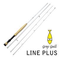 CAÑA GREY GULL LINE PLUS 11