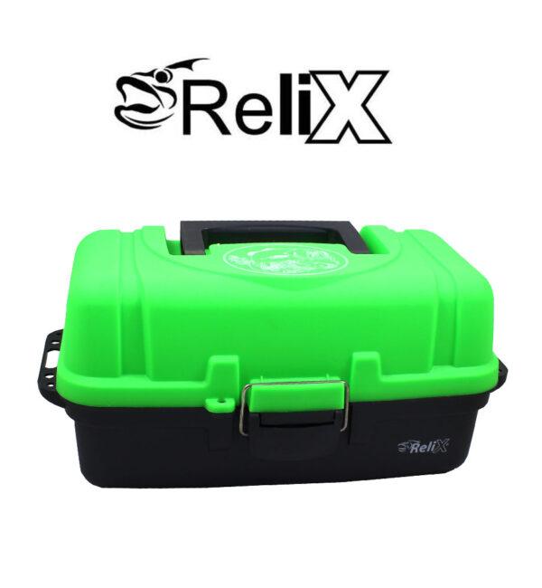 CAJA RELIX 6250