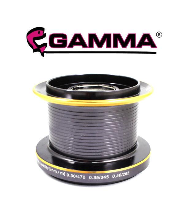 CARRETEL EXTRA GAMMA KUMAS 9000