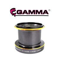 CARRETEL EXTRA GAMMA KYMAS 6000