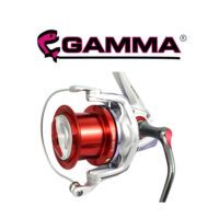 REEL GAMMA BLOOD 9000 21