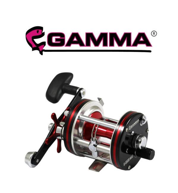 REEL GAMMA CS6500 MONO MAG