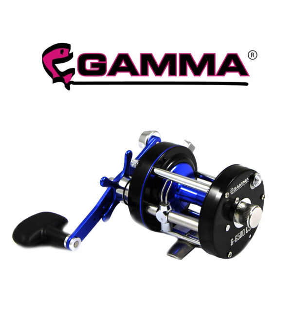 REEL GAMMA G6500 CS1