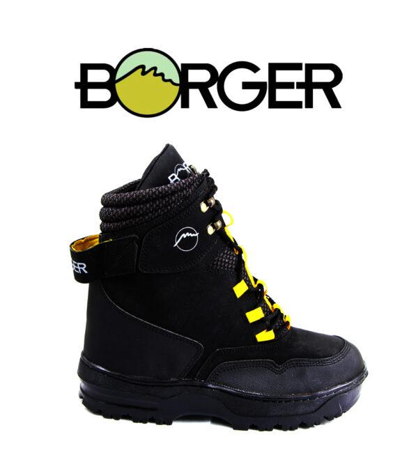 ZAPATO BORGER DISCOVERY FEBO 3