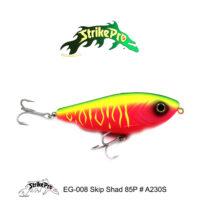 EG-008 Skip Shad 85P # A230S