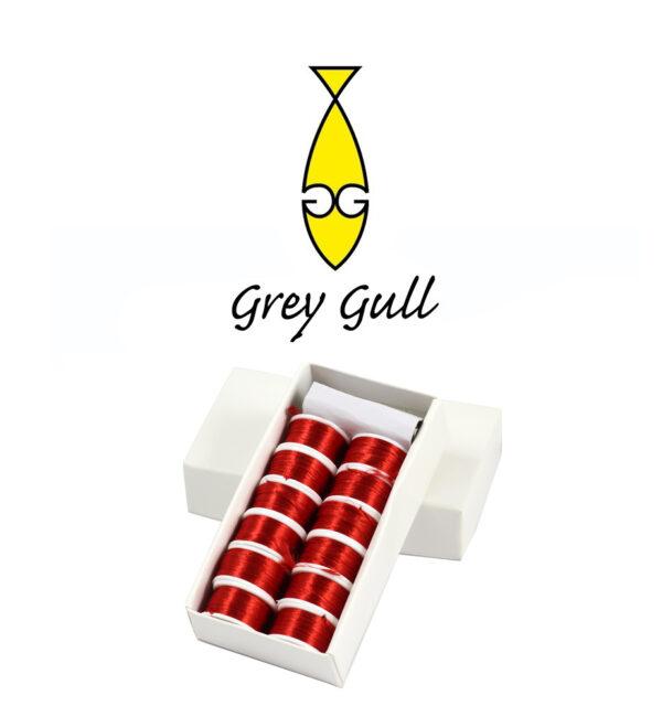 FLOSS GREY GULL