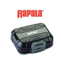 Caja De Mosca y Señuelos Rapala Utility Box RUBS 1