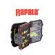 Caja De Mosca y Señuelos Rapala Utility Box RUBS 3