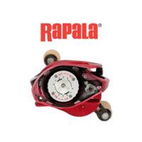 RAPALA RED SHADOW