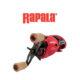 RAPALA RED SHADOW 3