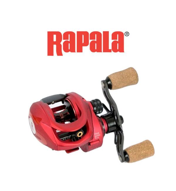 RAPALA RED SHADOW 4