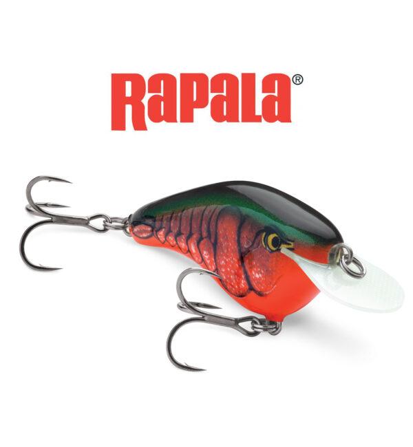 Rapala OGS06 Ott's Garage Series 1