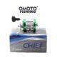 OMOTO CHIEF 5000 CS CHICHARRA 1