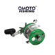 OMOTO CHIEF 5000 CS CHICHARRA 2