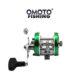 OMOTO CHIEF 5000 CS CHICHARRA 3