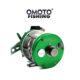 OMOTO CHIEF 5000 CS CHICHARRA 4