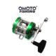 OMOTO CHIEF 5000 CS CHICHARRA 5