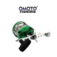 OMOTO CHIEF 5000 CS CHICHARRA 7