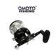 OMOTO CHIEF CTM 4