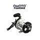 OMOTO CHIEF CTM 5