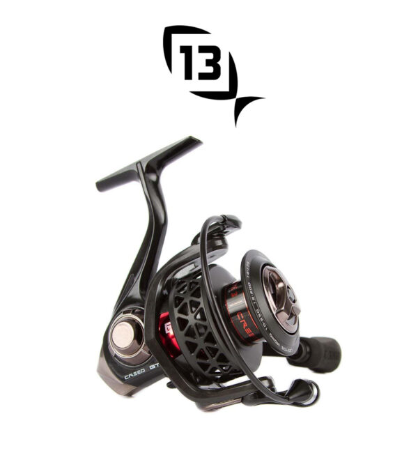 REEL 13 FISHING CREED GT