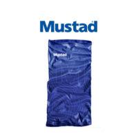 bandana mustad MTUBE-MB5-SR blue