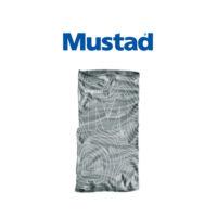 bandana mustad MTUBE-S5-SR silver